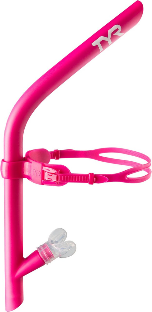 TYR Pink Ultralight Snorkel