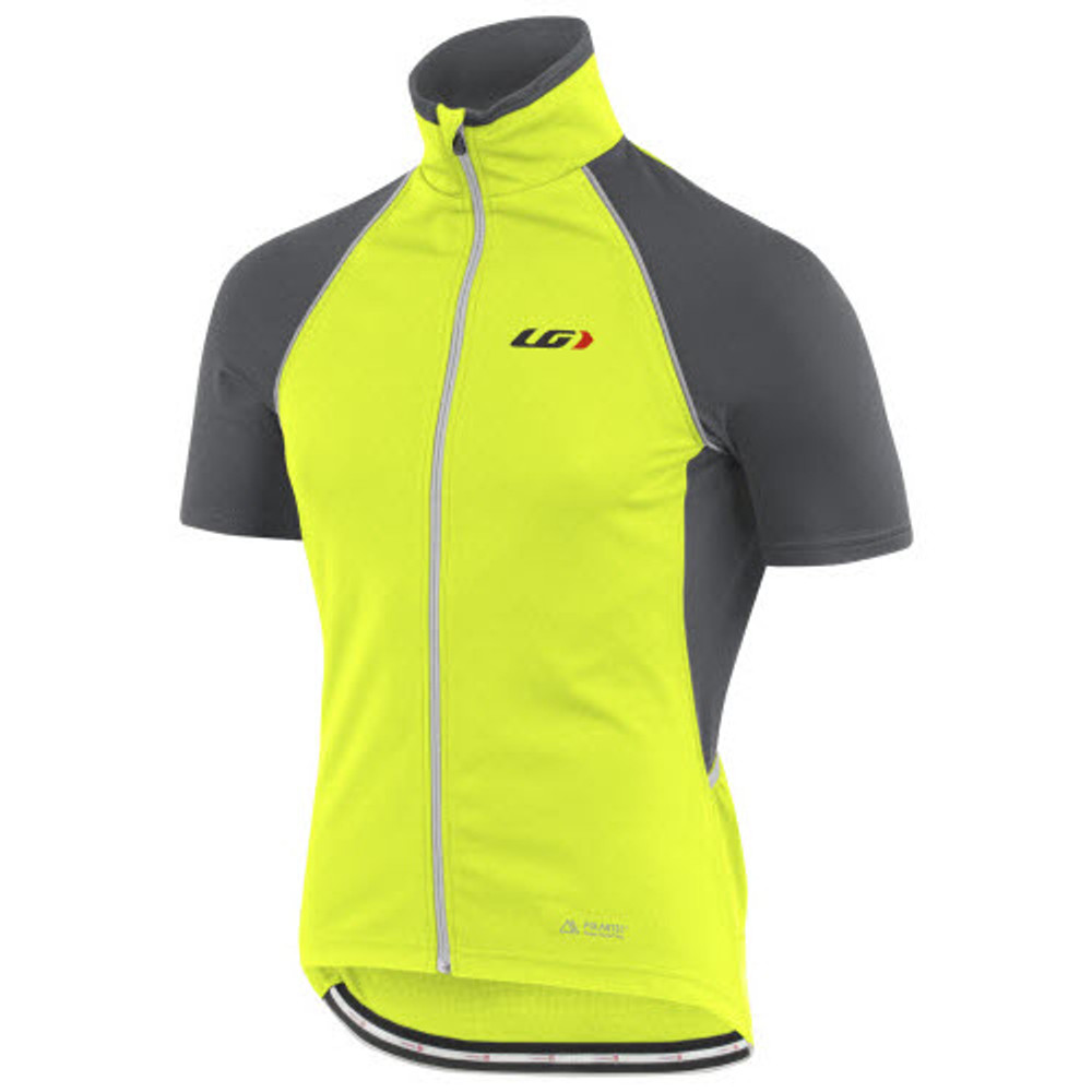 Louis Garneau Men's Spire Convertible Jacket - 2018