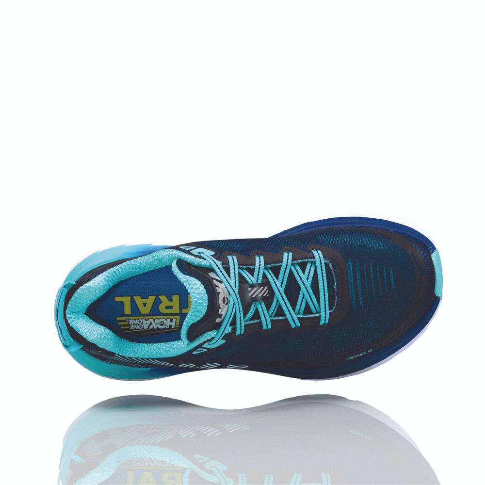 Hoka One One Women's Bondi 5 Shoe - Top