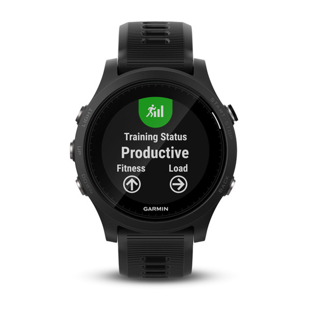 Garmin Forerunner 935 GPS Running/Triathlon Watch - Training Status
