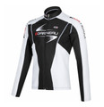 Louis Garneau Men's Equipe Long Sleeve Jersey