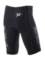 2XU Men's Compression Cycle Shorts-Back