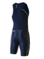 Orca Men's RS1 Tri Race Suit - back