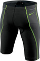 Nike Men's 9 Inch Tri Short - back
