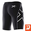 2XU Women's Perform Compression Shorts-Back