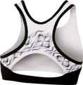 Pearl Izumi Women's Elite In-R-Cool Crop Tri Top - Back