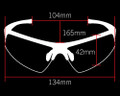 Ryders Saber PolarPhoto Sunglasses