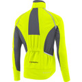 Louis Garneau Men's Spire Convertible Jacket -Back