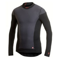 Craft Men's Zero Extreme Windstopper Longsleeve Top