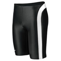 Speedo Youth Axcel Spliced Jammer w/ Piping