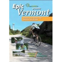 Epic Vermont Cycling DVD