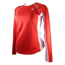 Tyr Women's Long Sleeve Rash Guard