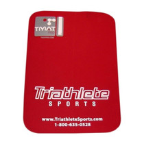 Triathlete Sports T Mat Pro Transition Mat