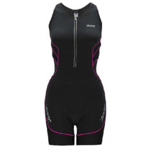 Zoot Women's Ultra Triathlon Racesuit