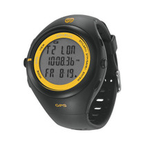 Soleus SG003 GPS 3.0 Watch with Heart Rate Monitor