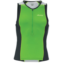 Zoot Mens Performance Triathlon Tank