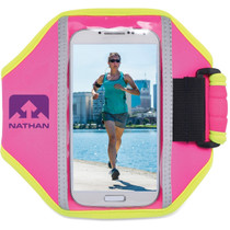 Nathan Super 5K Music Carrier for Samsung Galaxy S3, S4 and iPhone 5