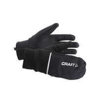 Craft Hybrid Weather Glove - 2018
