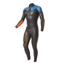 Blue Seventy Men's Full Sleeve Helix Wetsuit