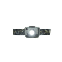 Nathan Fire Runner's Headlamp with Crossover Kit