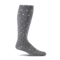 Sockwell Women's On The Spot Moderate Compression Sock - 2018