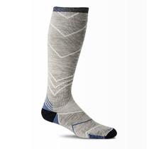 Sockwell Men's Incline OTC Moderate Compression Sock - 2018