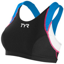 TYR Women's Competitor Support Tri Bra - 2016