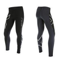 2XU Men's Wind Defence Compression Tight - 2018