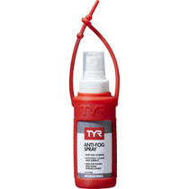 TYR Anti-Fog Spray 2.4 oz. with Case
