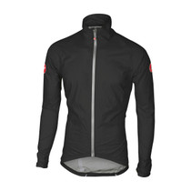 Castelli Men's Emergency Rain Jacket - 2018