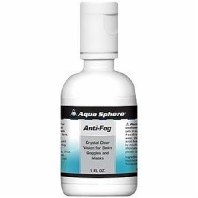 Aqua Sphere Anti Fog Spray - 2017