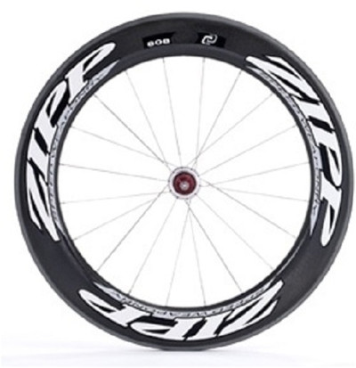 Zipp 808 Rear Carbon Clincher - 700c