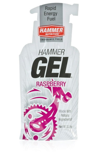 Hammer Gel - Raspberry