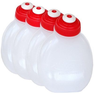 Fuel Belt 7oz. Bottles 4-Pack