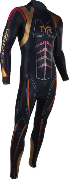 TYR Men's Hurricane Freak Of Nature Wetsuit - 2016