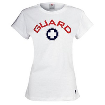 TYR Women's Guard T-Shirt