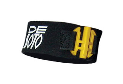 DeSoto Timing Chip Strap - 2016