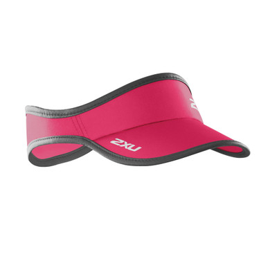 2XU Unisex Run Visor - 2017