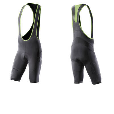 2XU Men's Compression Cycle Bib Short