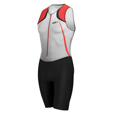 Louis Garneau Men's Tri Elite Course Suit