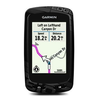 Garmin Edge 810 GPS Bike Computer