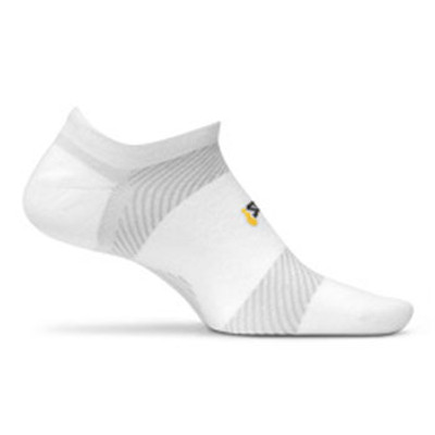 Feetures! High Performance Light Cushion No Show Sock - 2015