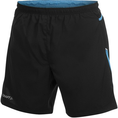 Craft Men's Performance Run Hybrid Shorts 2 in 1