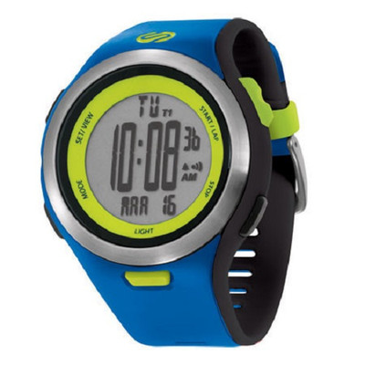 Soleus SR010 Ultra Sole 35 Lap Watch