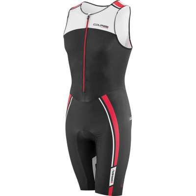 Louis Garneau Men's Course Club Tri Suit - 2015