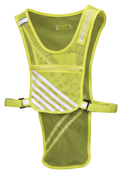 Nathan Cyclo Tier Reflective Vest - 2016