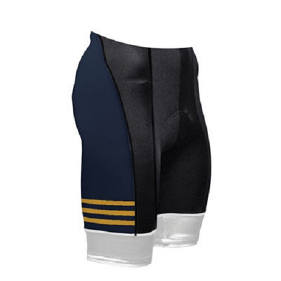 Primal Wear Men's U.S. Navy Vintage Cycling Shorts - 2016