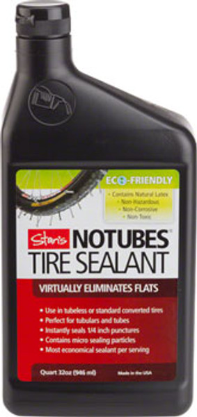 Stan's No Tubes 32oz. Tire Sealant