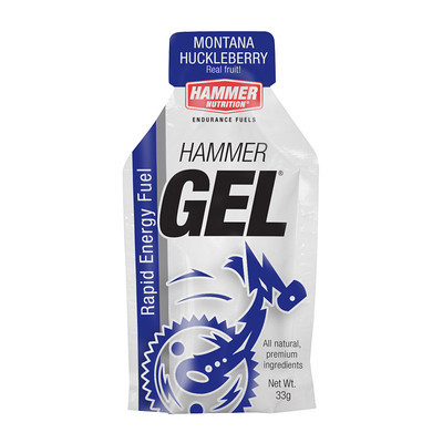 Hammer Gel - Montana Huckleberry