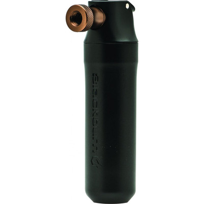 Blackburn Outpost CO2 Cupped Inflator - 2018